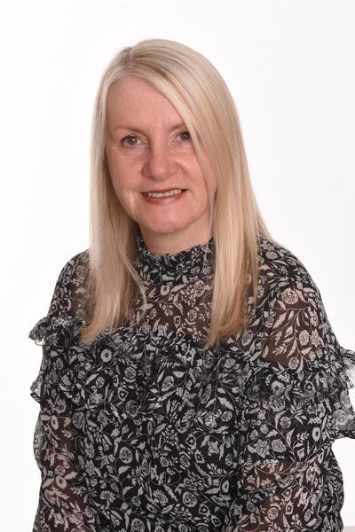 Tracy Marlow  - Lead teacher & Classteacher ( Green Nursery)