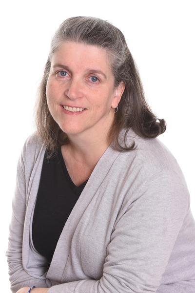 Jane MC William - Classteacher ( Yellow PM) & School SENCo