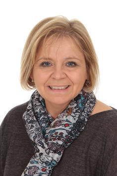 Kay Burke - Headteacher