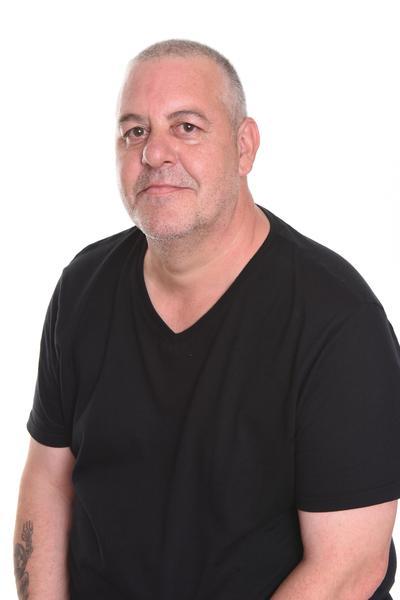 Richard  - Site Supervisor