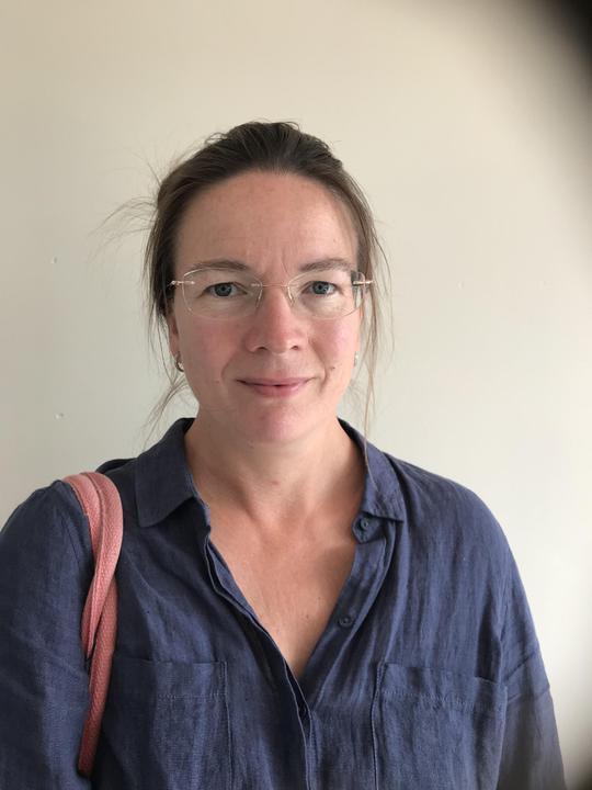 LSA - Sarah Cohen