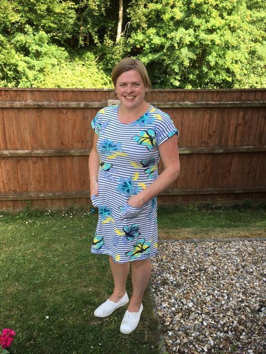 Teacher Year 3 / 4 - Rebecca Davies