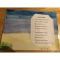 Sammy's Coastline Poem