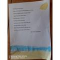 Archie's Beach Poem