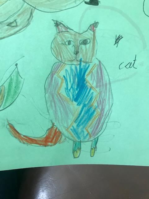 I love your drawings Adam.