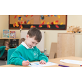 Early writing in Reception