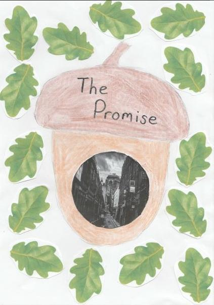 The Promise, by Anna