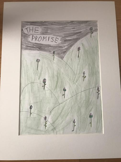 The Promise, by Fin