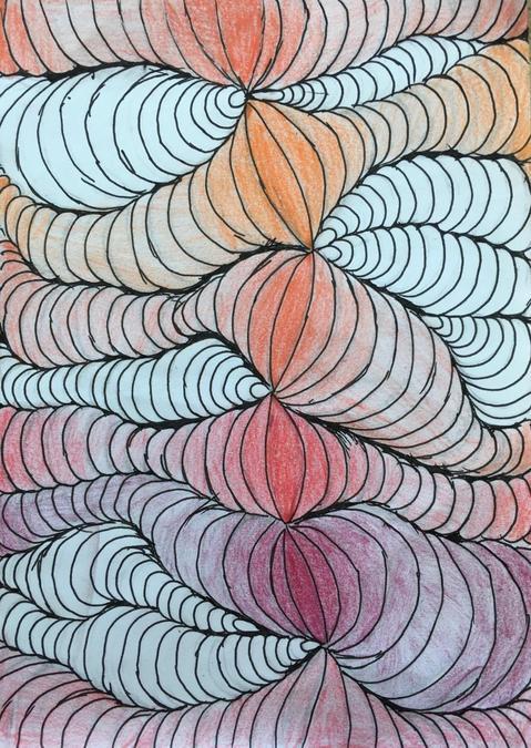 As ever, Fyn's artwork has blown us away!
