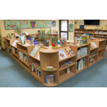 Our library - the heart of our school