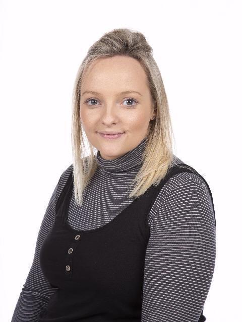 Ms Gaughan - Teaching Assistant