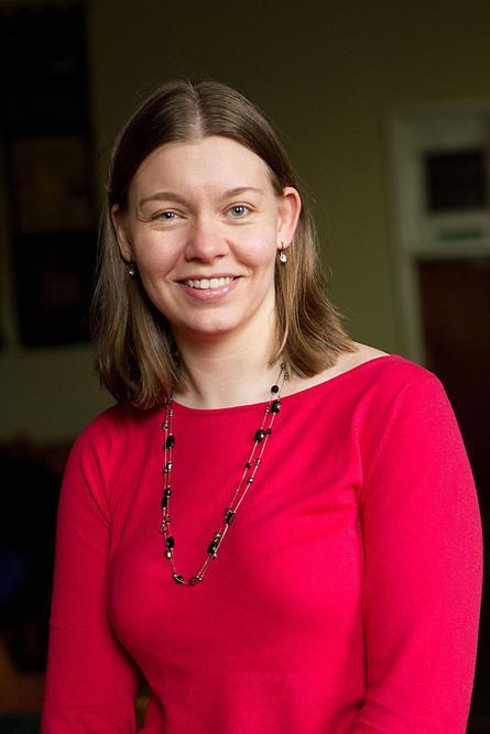 Mrs Esplin - Designated Safeguarding Lead (on maternity leave)