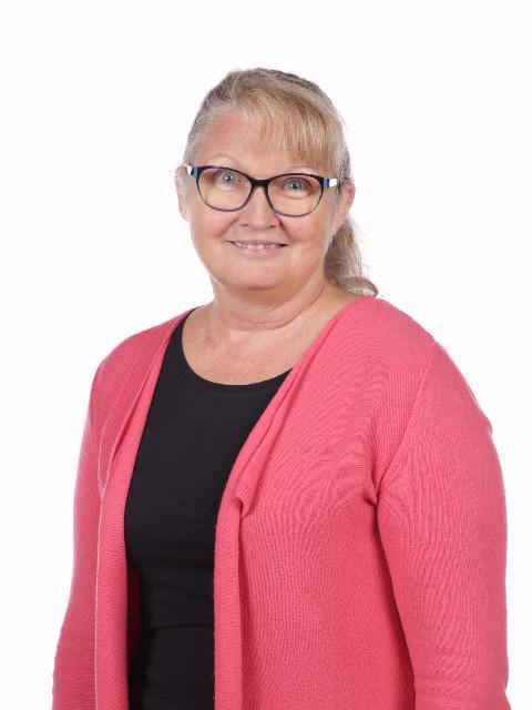 Mrs Miller - Y4 Teacher