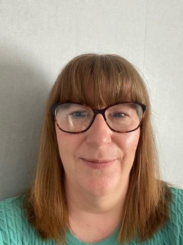 Mrs Myers - Teaching Assistant
