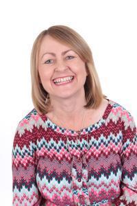 Mrs Finn - Acting Headteacher