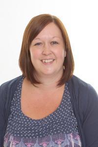 Miss Durrant - Reception teacher