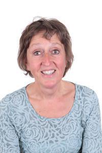 Mrs Watson - Teaching Assistant
