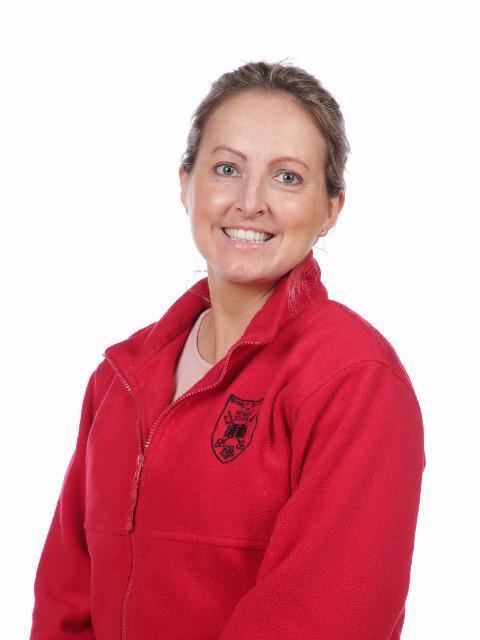 Mrs Milner - Teaching Assistant