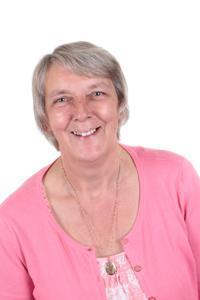 Mrs Butteree - Teaching Assistant
