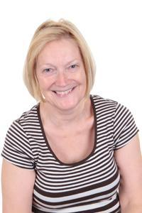 Mrs Meston - Teaching Assistant