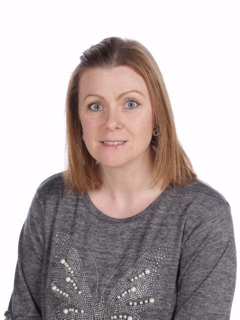Mrs Brownridge - Y4 Teacher