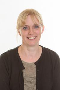 Mrs Mullarkey - Nursery Teacher & Senior Leader