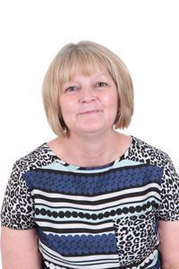 Mrs Dearlove - Teaching Assistant