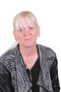 Miss Sanderson - Teaching Assistant