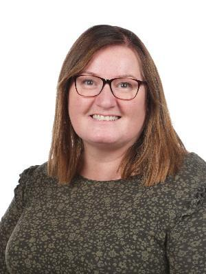 Mrs Coleman - Year 1 Teacher