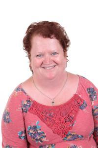 Mrs Kay - Teaching Assistant