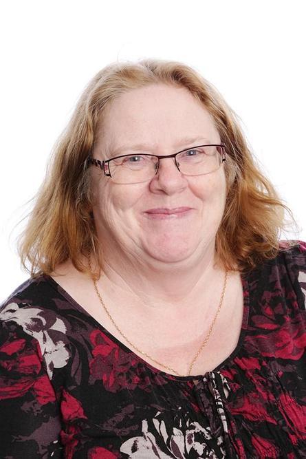 Mrs Lambert - Learning Mentor