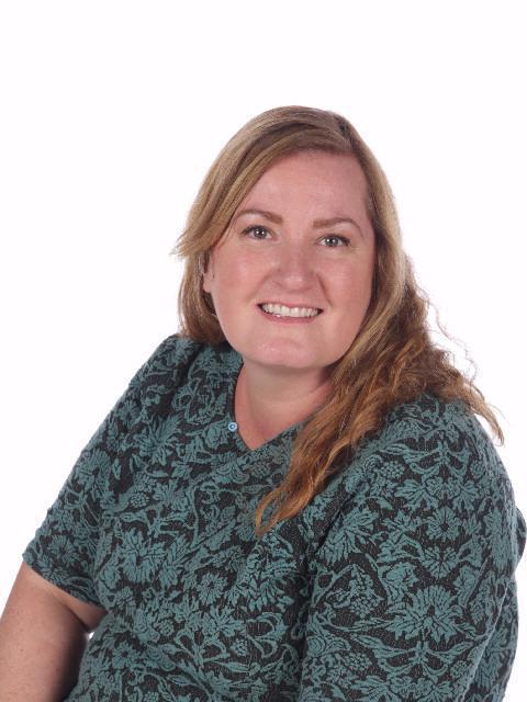 Mrs Coleman - Y1 Teacher