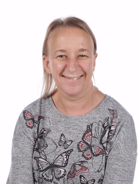 Mrs Jobling - Y3Tteacher
