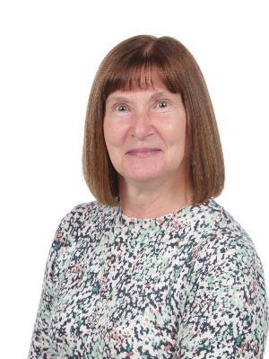 Mrs Anderson - Teaching Assistant