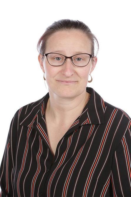 Mrs Mellies - Teaching Assistant