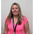 Mrs Balint-Pratt - Teaching Assistant