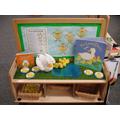 5 Little Duck Maths focus area