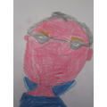 Mr Eyre - Playground Supervisor