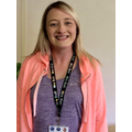 Mrs Bell - Teaching Assistant