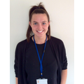 Miss Hall - Teaching Assistant