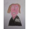 Mrs Preece - HLTA