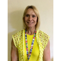 Mrs Cusworth - Teaching Assistant