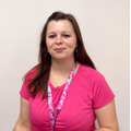 Mrs Staniforth - Teaching Assistant