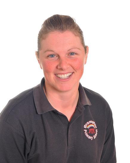 Mrs C Paisley KS2 Lead