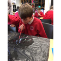 Making bubble planets