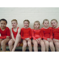 Y56 Gym Team - 6th place
