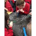 Making bubble planets
