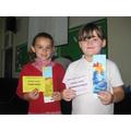 Brilliant bookmarks!