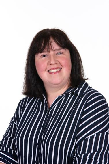 Mrs Quigley -  SEN Classroom Assistant