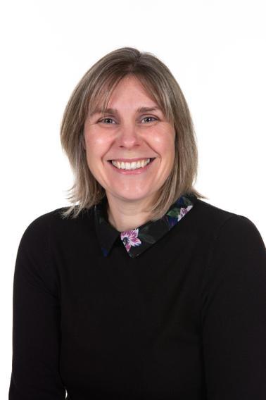Mrs Carson - Year 3 Teacher